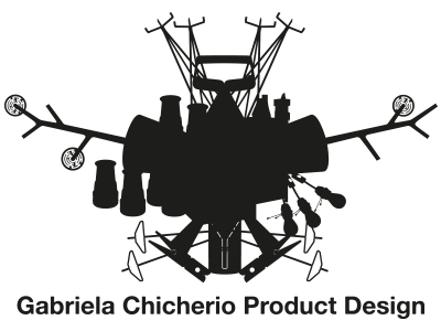 Gabriela Chicherio Product Design